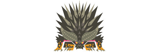 Nergigante - Monster Hunter World