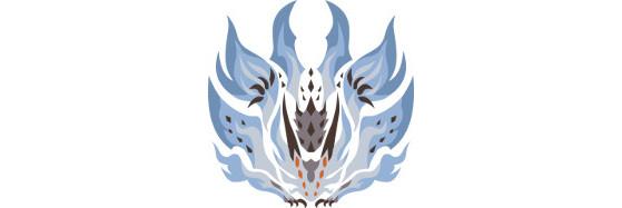Xeno'Jiiva - Monster Hunter World