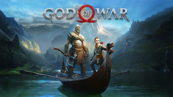Test God of War sur PS4