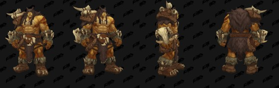 Rexxar 2.0 - World of Warcraft