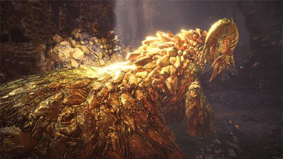 Monster Hunter World : Investigation & traque du Kulve Taroth