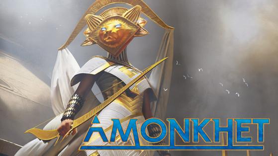 Magic Arena : Cartes Amonkhet