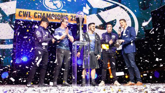 COD Championship 2018 - Call of Duty World League