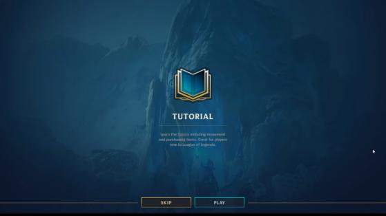 LoL Saison 9 : Tutoriel, améliorer l'expérience des nouveaux joueurs