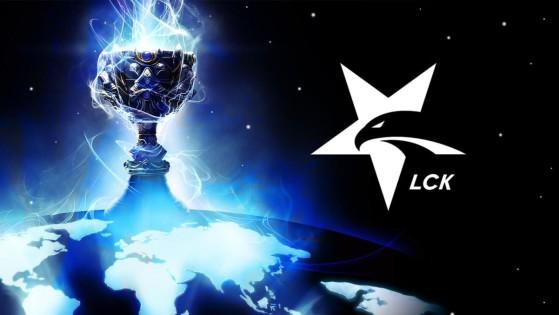 LCK Summer Split 2015 : Playoffs