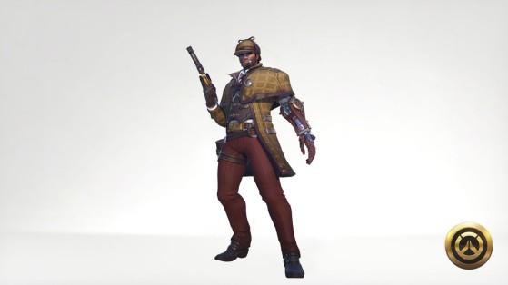 McCree - Overwatch