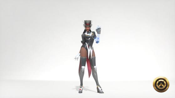 Symmetra - Overwatch