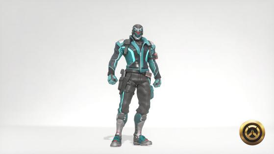 Soldat 76 - Overwatch