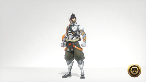 Hanzo - Overwatch