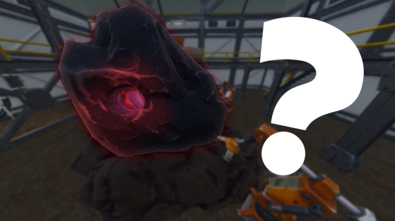 Fortnite : que contient la météorite de Dusty Divot ?