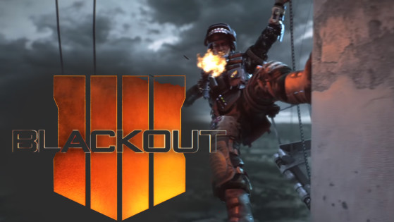 Blackout Le Battle Royale De Black Ops 4