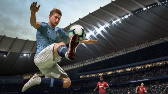 FIFA 19 : gameplay, les nouveautés