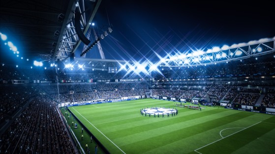 Allianz Stadium - FIFA
