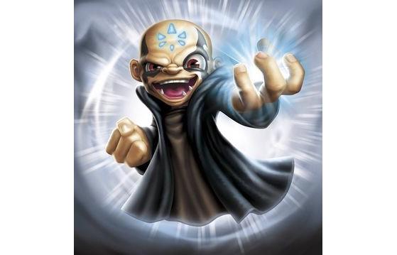 Kaos - Skylanders Ring of Heroes