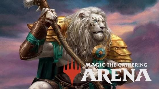 Magic Arena, le guide de l'archétype Blanc pour Magic 2019