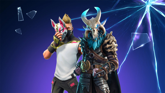 Fortnite : maj 5.0, mise à jour, patch note