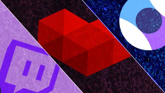 Décryptage : Twitch et YouTube, ou la guerre du streaming
