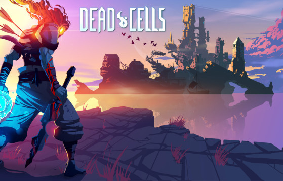 Dead Cells : Test (PC, PS4, Xbox One, Switch)