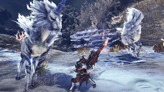 Monster Hunter World : Bien démarrer, guide du débutant, conseils