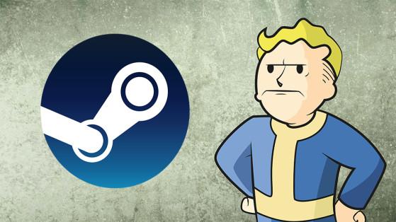Fallout 76 : Pas de sortie Steam prévue