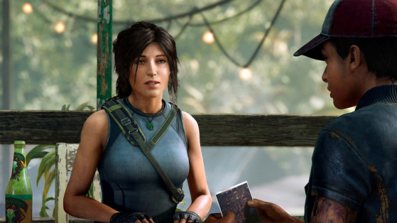 Shadow of the Tomb raider : preview