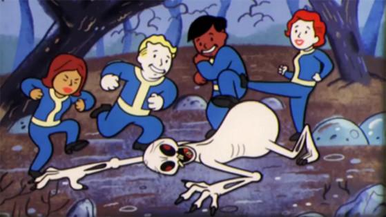 Guide Fallout 76 : PVP, joueur contre joueur