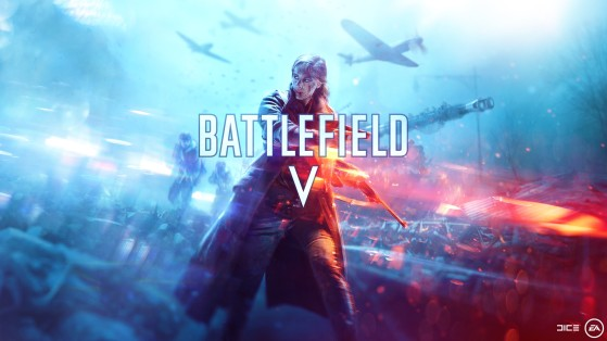 Battlefield V : une seconde phase de bêta fermée cette semaine