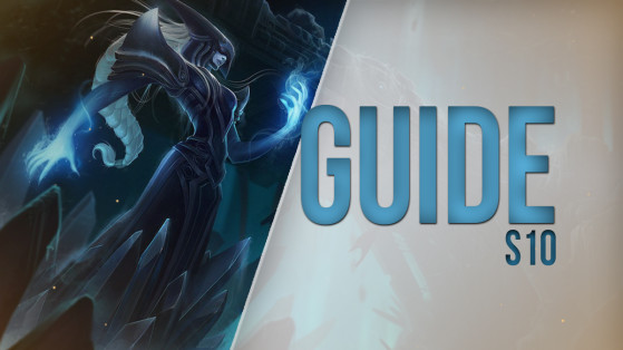 Guide LoL, Lissandra, Top, S10