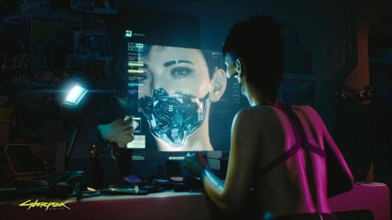 Cyberpunk 2077 : Création de personnage, stats, progression, niveaux