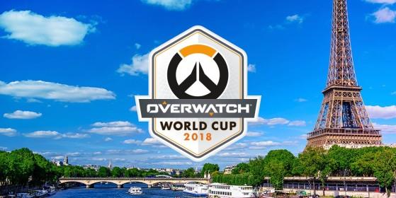 Overwatch World Cup 2018 : Phases de poules France, détails et résultats