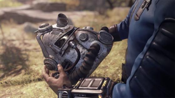 Fallout 76 : Pas de crossplay en vue