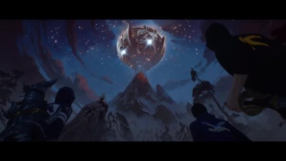 Les Flash Wolves, la Team Liquid et les Fnatic font face à la coupe - League of Legends