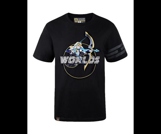 T-shirt : 25€ - League of Legends