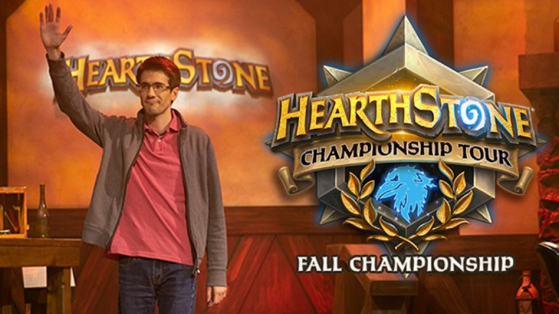 Hearthstone, HCT Fall Championship Los Angeles 2018