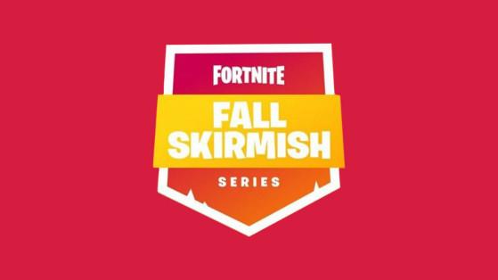 Fortnite : Fall Skirmish EU semaine 3, classement et résultats