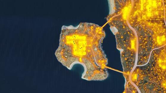 Black Ops 4 : Blackout, les endroits les plus visités sur la carte