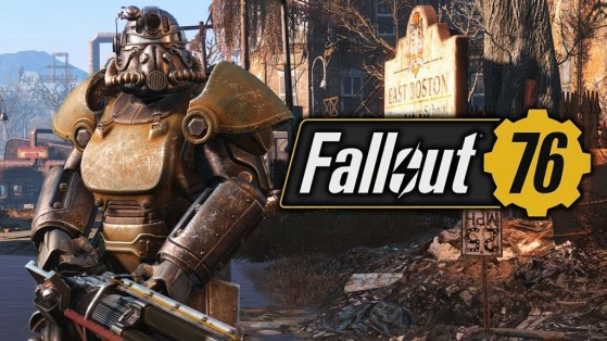 Beta Fallout 76 : Serveurs, sessions, maintenance