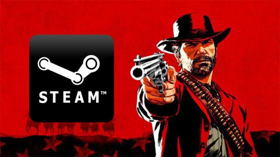 Date de sortie Red Dead Redemption 2 PC