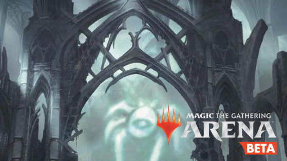 Magic Arena : Draft Guildes de Ravnica Dimir