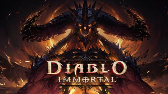 Diablo Immortal : démo, preview, iOs, Android