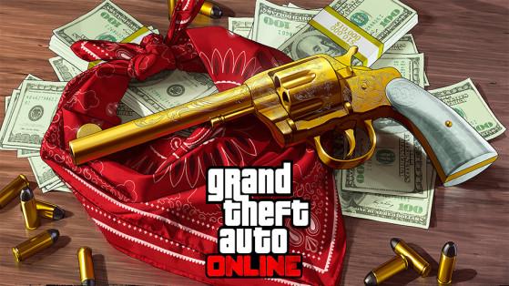 Red Dead Online : Retour sur GTA Online, en attendant le multijoueur