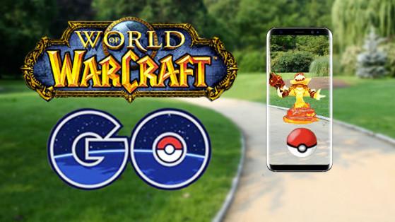WoW : Vers un Warcraft GO ?