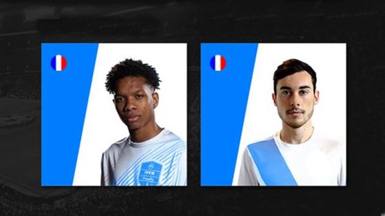 FIFA 19 : Famsinho et RayZiaaH rejoignent MCES