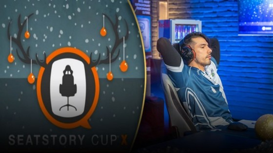Artifact, Seatstory Cup X