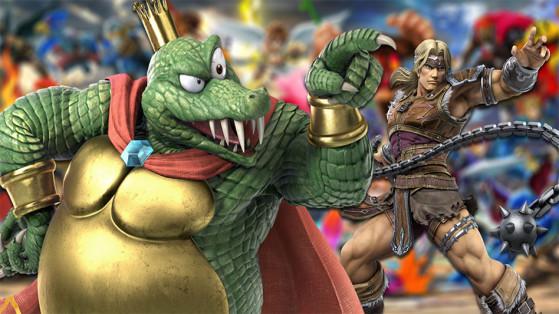 Guide Super Smash Bros Ultimate : Tier list, SSBU