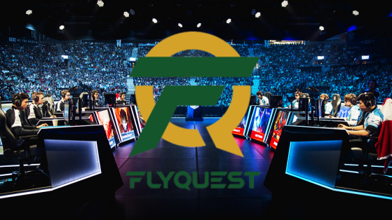 LoL- LCS NA 2019 : FlyQuest, joueurs, équipe