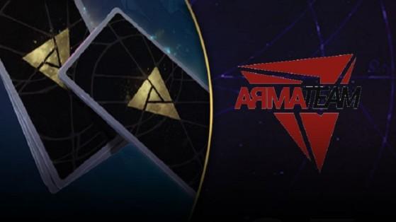 Artifact : lancement TV Armateam dédiée