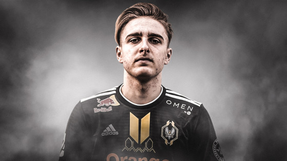 Fortnite : Teeqzy quitte Team Vitality