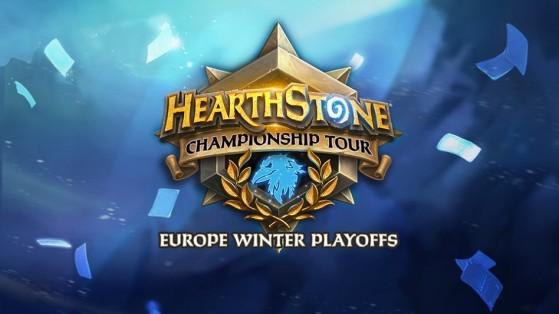 Hearthstone, Playoffs Europe Winter HCT 2018