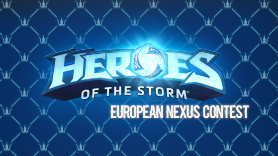 HotS Tournoi - Nexus Contest